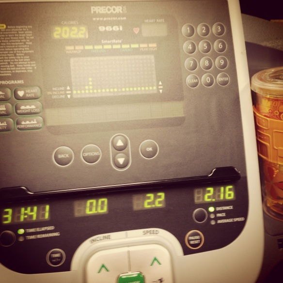 #gymselfie