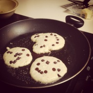 mariahs pancake art